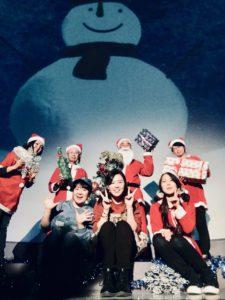12/20(木) 赤ちゃんのためのクリスマスCDコンサート