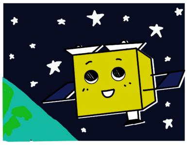 【新番組】はやぶさ2~つーくんの宇宙探検☆~ 投影スタート!