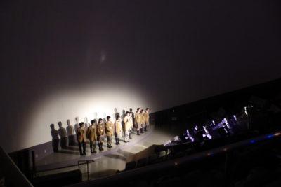 4月6日高校生☆プラネタリウムを開催いたしました☆