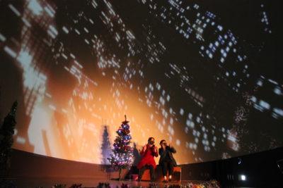 赤ちゃんのためのCDコンサート~ABCでクリスマス~を開催しました!